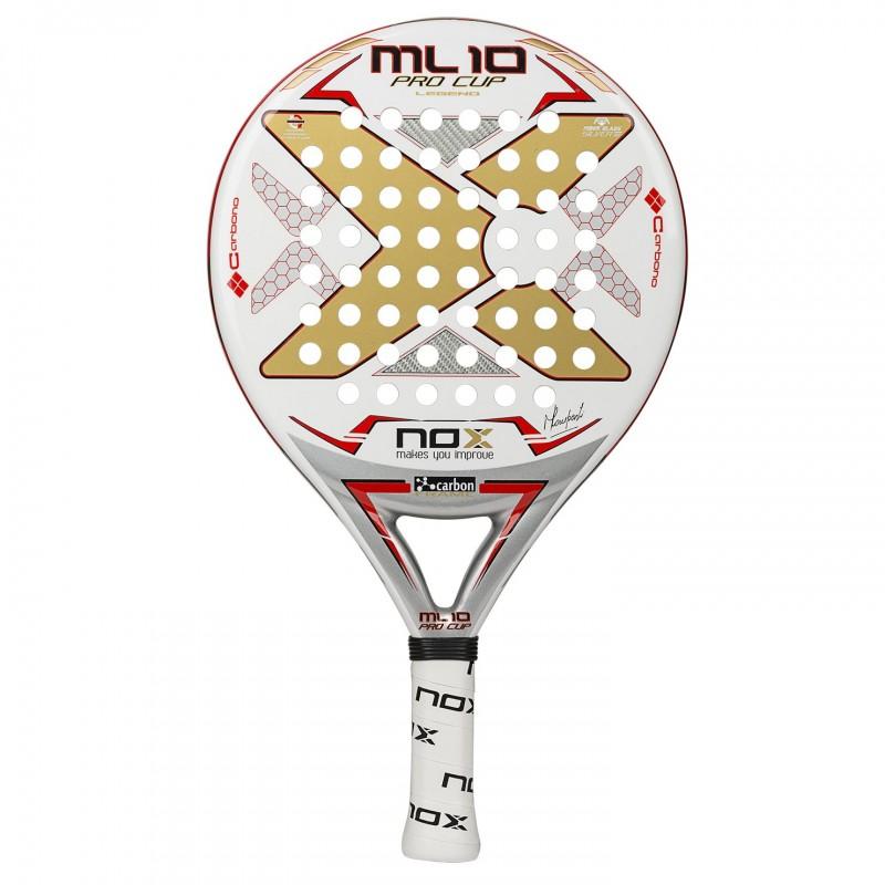 Padel Bat - Nox Ml10 Pro Cup Corp
