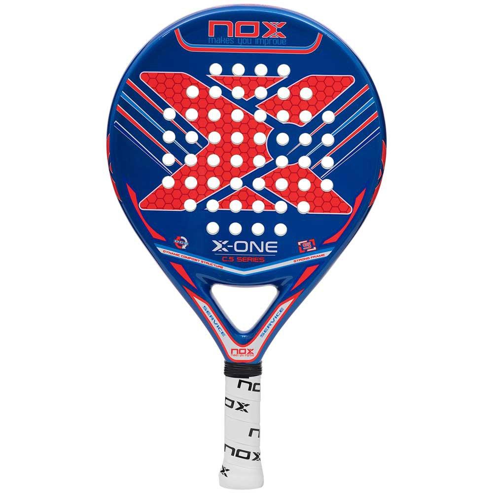 Padel Bat - Nox X-one