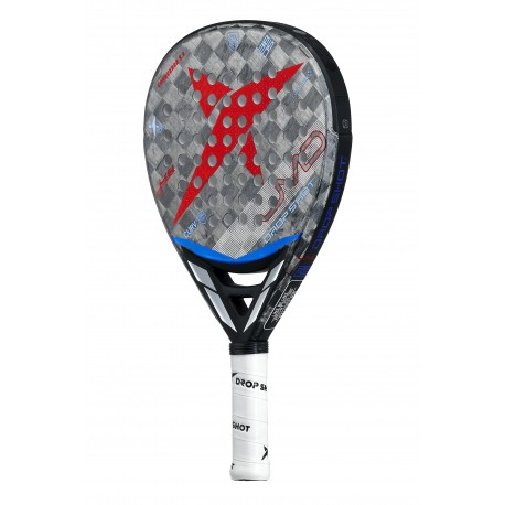 Padel Bat - Drop Shot Conqueror 7.0 Jmd