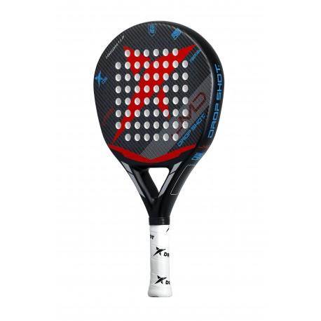 Padel Bat - Drop Shot Conqueror 7.0 Jr