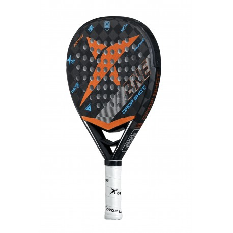 Padel Bat - Drop Shot Heritage
