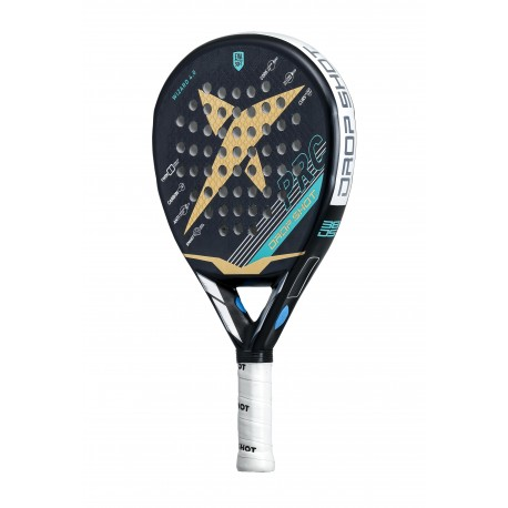 Padel Bat - Drop Shot Wizard 4.0